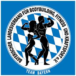 Team Bayern des BLV-BFK